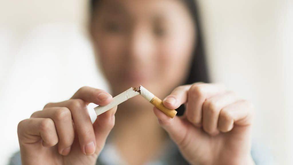 Een ode aan de rokers