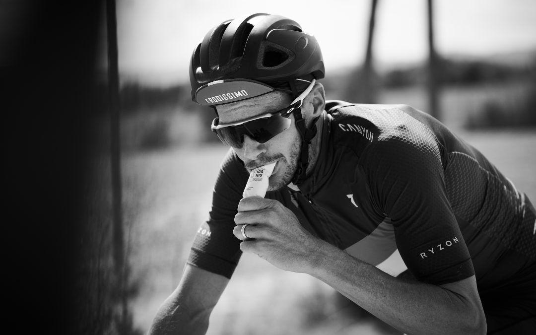 Het effect van sporten en voeding op het immuunsysteem