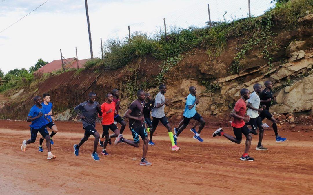 Trainen zoals de beste atleten ter wereld