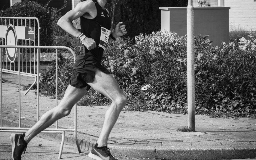 Ben in Runnersworld Magazine: Heupstabiliteit