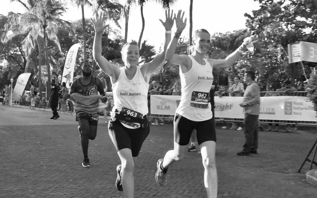 De Dushi Runners