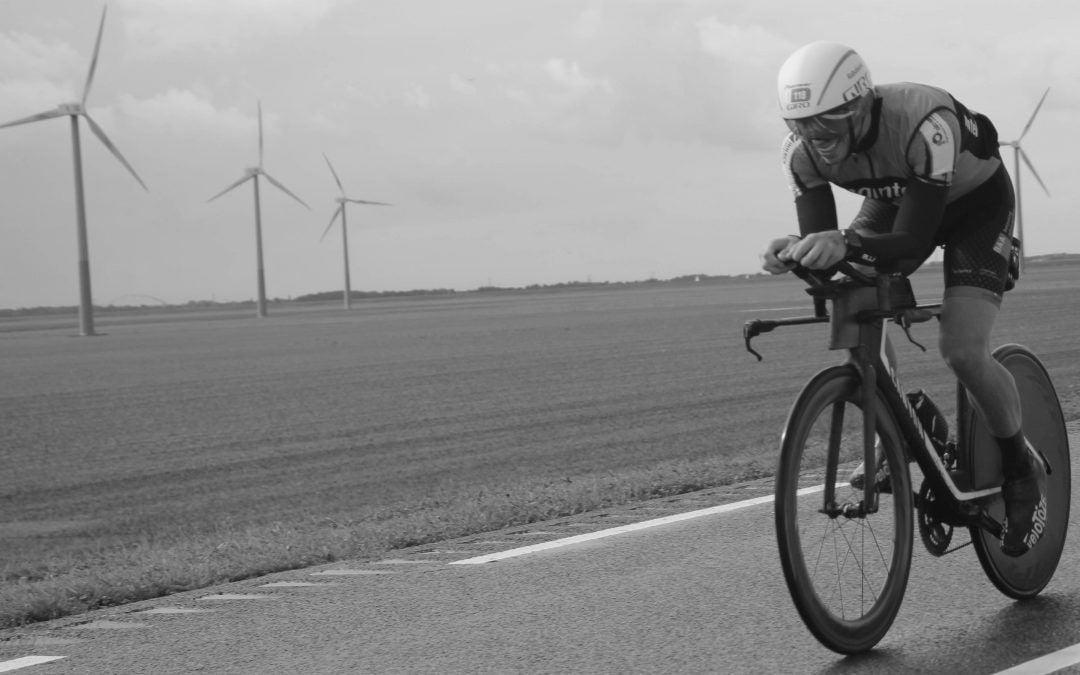 Triatlon: snel wisselen doe je zo!