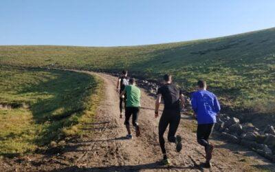 De voordelen van heuveltraining