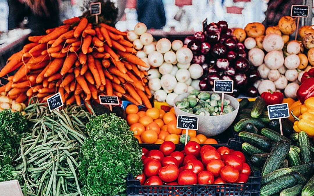Hardlopen en voeding – deel III: strategieën om gezond te eten
